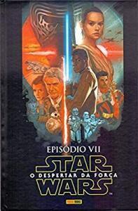 Star Wars - O Despertar da Força- capa dura - R$6