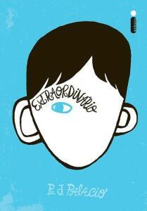Livro: Extraordinário - Frete Grátis (Prime)