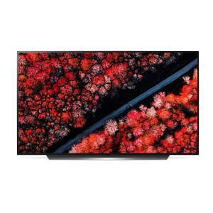 "TV OLED 55"" LG Smart TV C9 4K 4 HDMI 3 USB Contraste Infinito - R$4499"