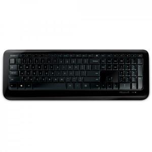 Teclado Wireless Keyboard 850 - MICROSOFT