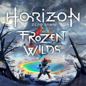 (DLC) Horizon Zero Dawn: The Frozen Wilds - PS4 | R$ 15