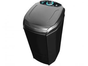 [Clube da Lu] Tanquinho 10Kg Suggar Lavamax Eco - Desligamento Automático Timer Flitro Cata-Fiapos