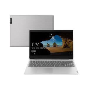 "Notebook Lenovo Intel Core i7 8565U 8GB 1Tb Placa de Vídeo 2GB tela 15.6"" Windows 10 81S90003BR R$2.728"