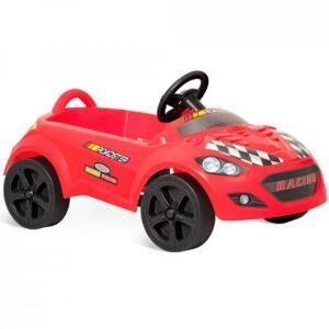 Carro Bandeirante Roadster a Pedal Volante R$ 130