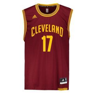 Regata NBA Adidas Cleveland Cavaliers