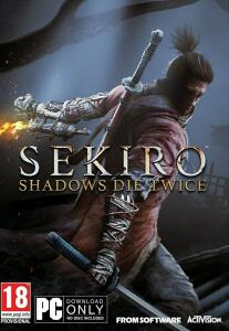 Sekiro: Shadows Die Twice - PC