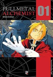 [PRIME] Fullmetal Alchemist - Especial - Vol. 1