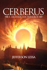 [eBook GRÁTIS] Cerberus: A Ascensão da Trindade
