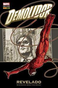 Demolidor - Revelado - Volume 1 | R$55