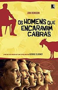 Os homens que encaravam cabras | R$9
