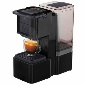 Máquina de Café Expresso 3Corações Pop Plus, Preto - S2 | R$189