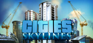 Cities: Skylines Steam(PC) | R$14