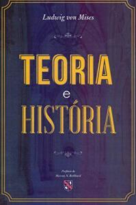 [Livro] Teoria e História | R$20
