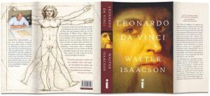 Leonardo da Vinci - Edição de Luxo e Capa dura