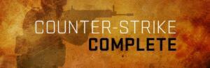 Counter-Strike Complete Bundle R$2,68