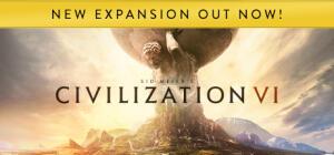 (75% OFF) Sid Meier's Civilization® VI - R$32