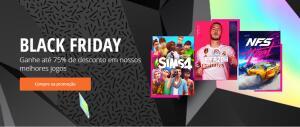 ORIGIN - Black Friday com até 75% de Desconto!