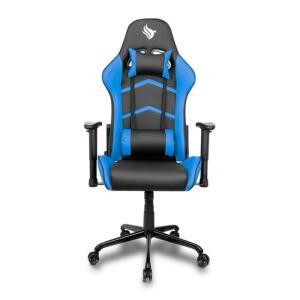 Cadeira Gamer Pichau Donek Azul, BY-8188-AZUL