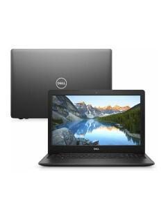 Notebook Dell Inspiron 15 3000, i15-3583-D3XP, 8ª Geração Intel Core i5-8265U, 8 GB RAM, HD 1TB,