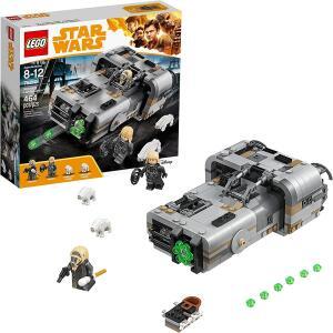 Star Wars O Landspeeder De Moloch Lego