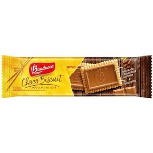 [AMERICANAS] Choco Biscuit 80g - Retirada em Loja