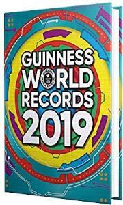 Guinness livro dos Records 2019 frete prime