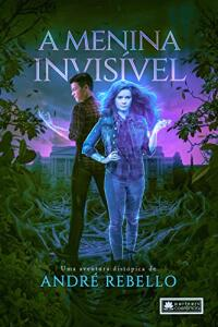 [eBook GRÁTIS] A Menina Invisível