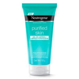 Neutrogena Purified Skin Gel de Limpeza Purificante