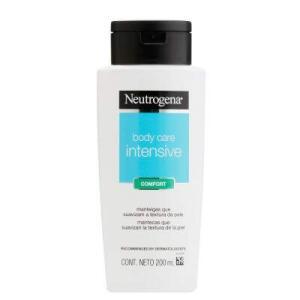 Neutrogena Body Care Naturals Hid Corp Seca Extra Seca - R$13