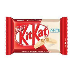 [APP]21 CHOCOLATES KITKAT POR R$ 32,76