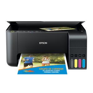Multifuncional Epson L3150 - Wi-Fi