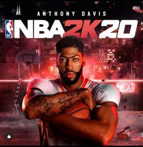 Jogo PC NBA 2K20 - Steam