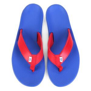 Chinelo Nike Kepa Kai Thong Masculino - Azul e Vermelho R$59