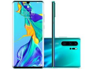 [APP - Clube da Lu] Huawei P30 Pro 8 GB 256GB - R$3158