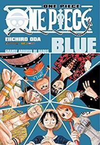 One Piece Blue: 2 - frete prime - R$3