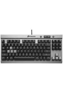Teclado Gamer Mecânico K65 Cherry Mx Red - R$199