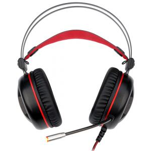 Headset Gamer Redragon Minos H210 7.1 USB | R$147