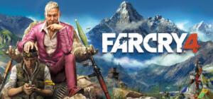 Far Cry 4 Loja Steam