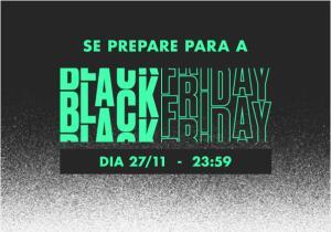 Black Friday ZeeDog - 27/11 23:59h