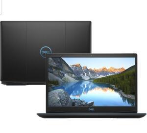 [AME 4320] Notebook Dell Gaming G3-3590-a30p 9ª Intel Core I7 8GB ram 1660 TI max Q 1TB + 128 SSD