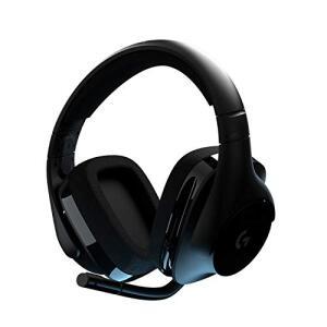 [PRIME] Headset Gamer Logitech G533 Sem Fio 7.1 Surround Drivers Pro-G
