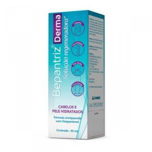 Bepantriz Derma Solução Regeneradora 50ml