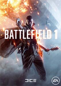 Battlefield 1 PC Origin