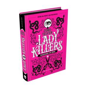 [Cartão Sub] Lady Killers: Assassinas em Série - R$27