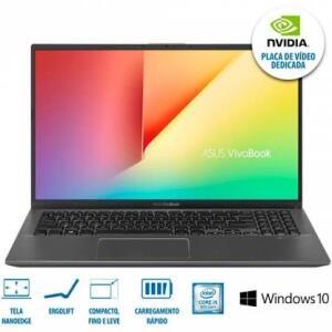 ASUS VivoBook 15 X512FJ A Vista 2510,29