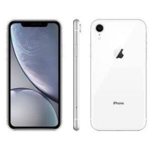 Iphone XR 64GB Branco ( 1X CC Submarino + Ame ) [3174,99 - 20% AME]