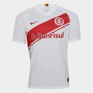 Camisa Internacional II 19/20 - Torcedor Nike Masculina - R$100