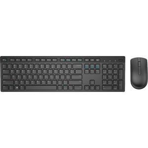 [R$76,00 C. SUB + AME] Kit Teclado e Mouse Wireless KM636 - Dell - R$94 (APP)