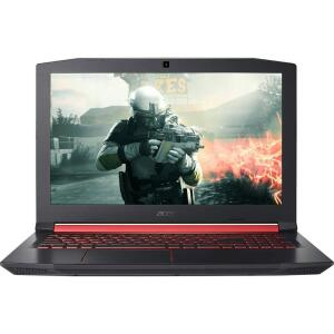 "Notebook Gamer Aspire AN515-51-50U2 Intel Core 7 I5 8GB (GeForce GTX 1050 com 4GB) 1TB Tela IPS Full HD 15,6"" W10 - Acer - R$3080"