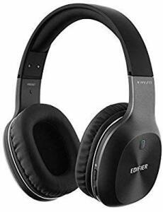 [Prime]Fone de Ouvido Bluetooth, Edifier, W800BT, Preto